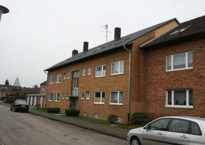 Vossenackerstraße Neuss