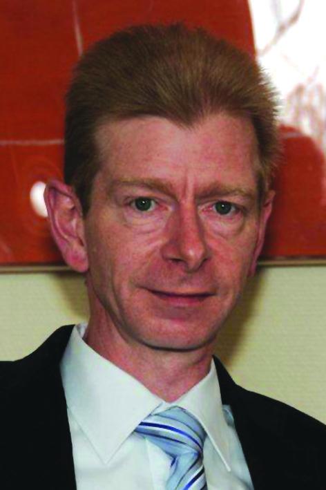 Dipl. Ing. Dirk Halffter