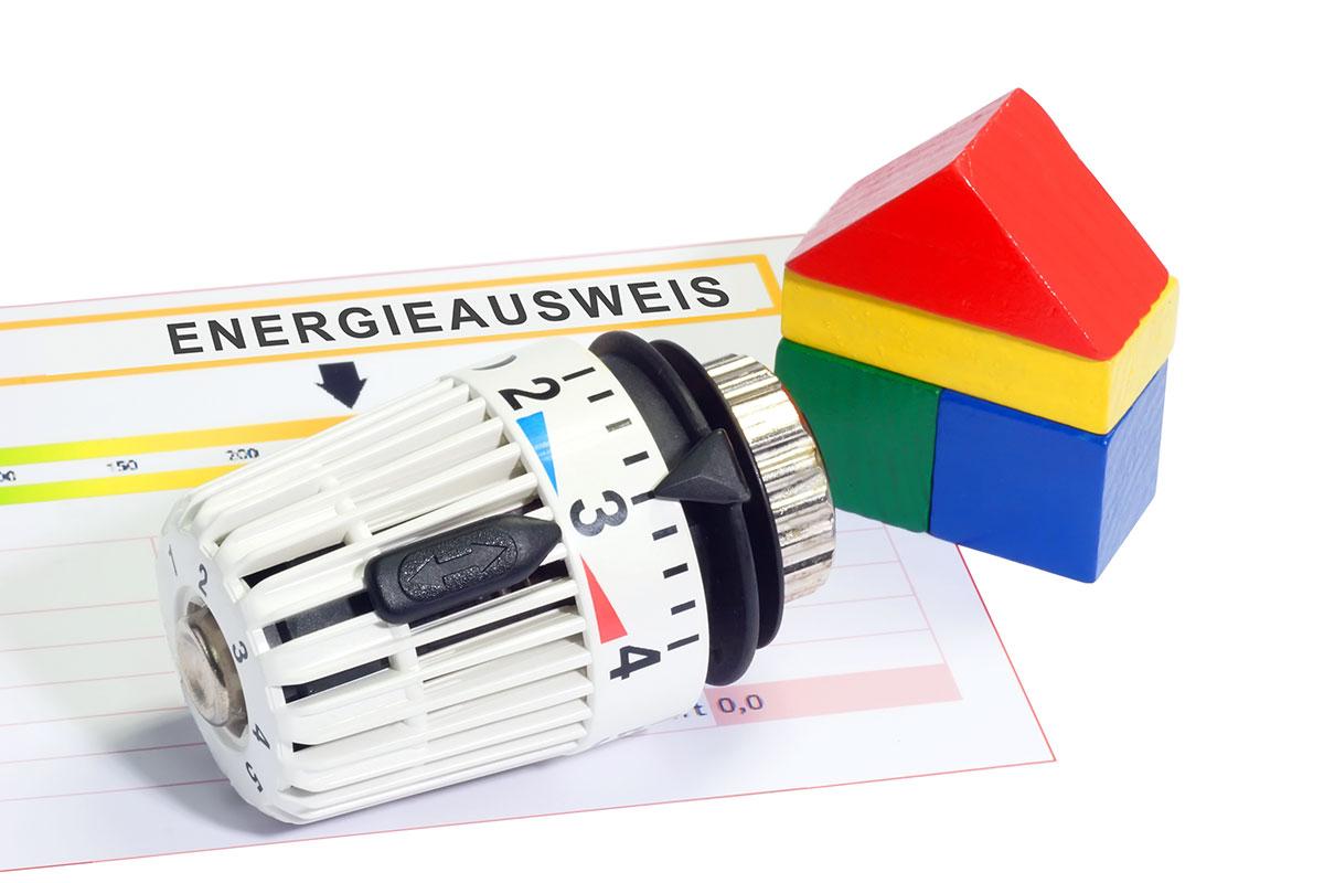 Durch eine professionelle Energieberatung den Energieverbrauch senken und Kosten einsparen.